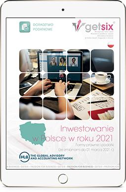 Inwestowanie w Polsce