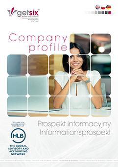 getsix Company Profile