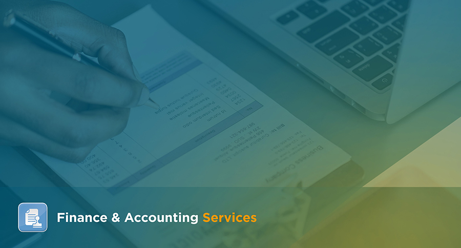 Finance Accounting Serivces