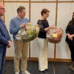 getsix® employee work anniversary - Maciej and Ewelina