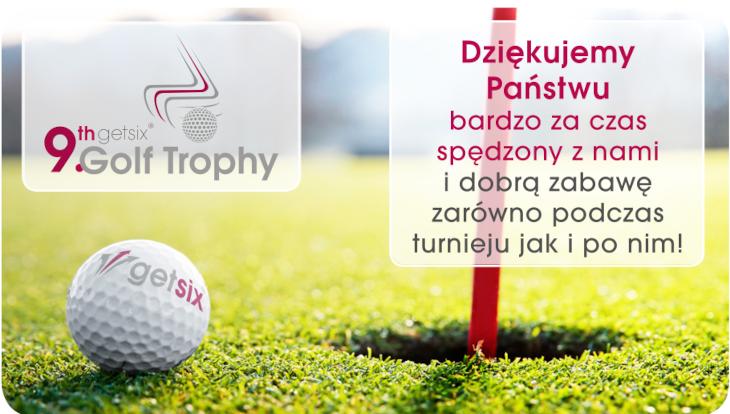 9 turniej golf trophy 2021