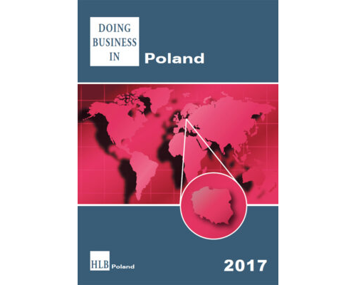 Doing business in Poland 2017