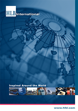 HLB Corporate Brochure