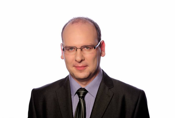 akredytacja Microsoft dla pana Macieja Stodolnego